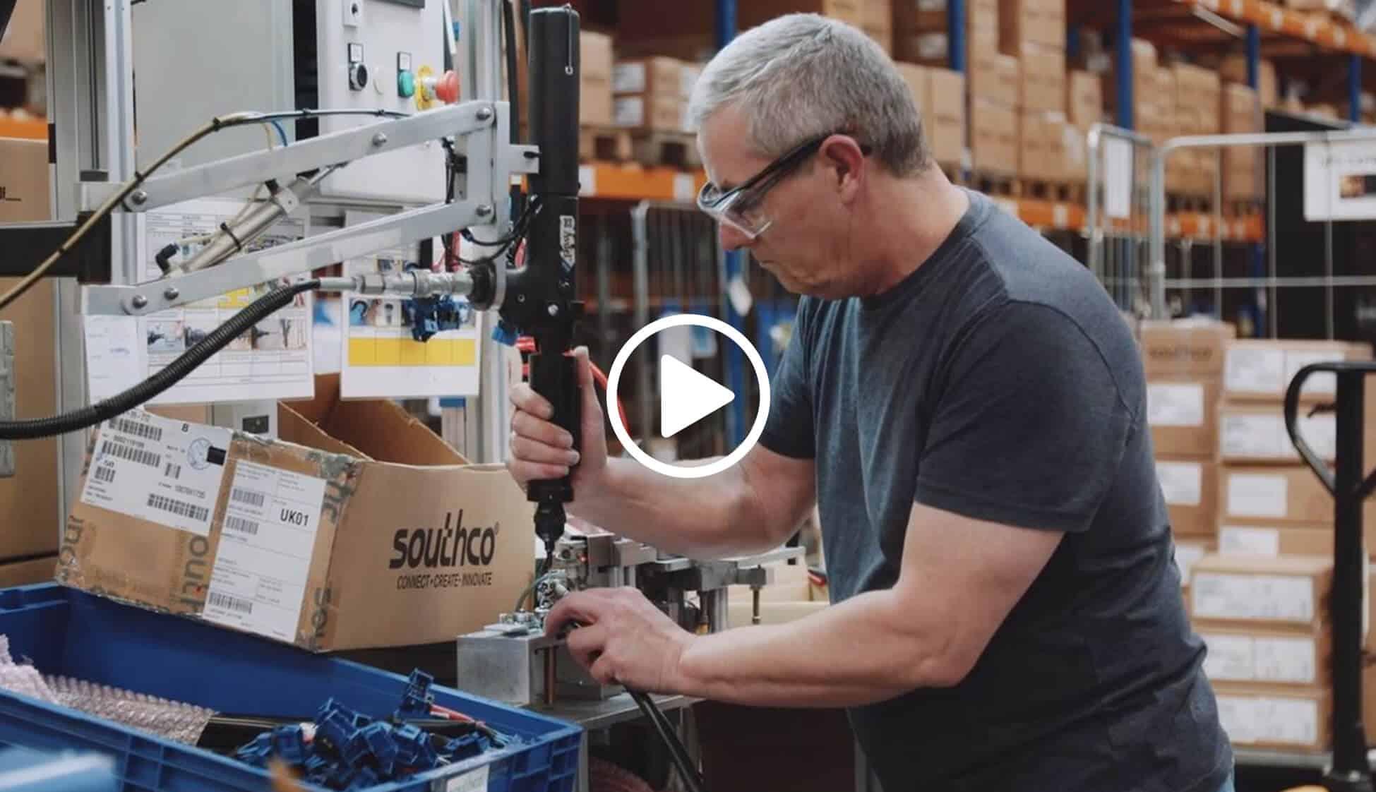 BHSF Customer Story – Southco