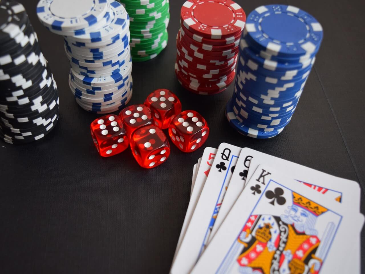 Gambling on credit cards to be banned