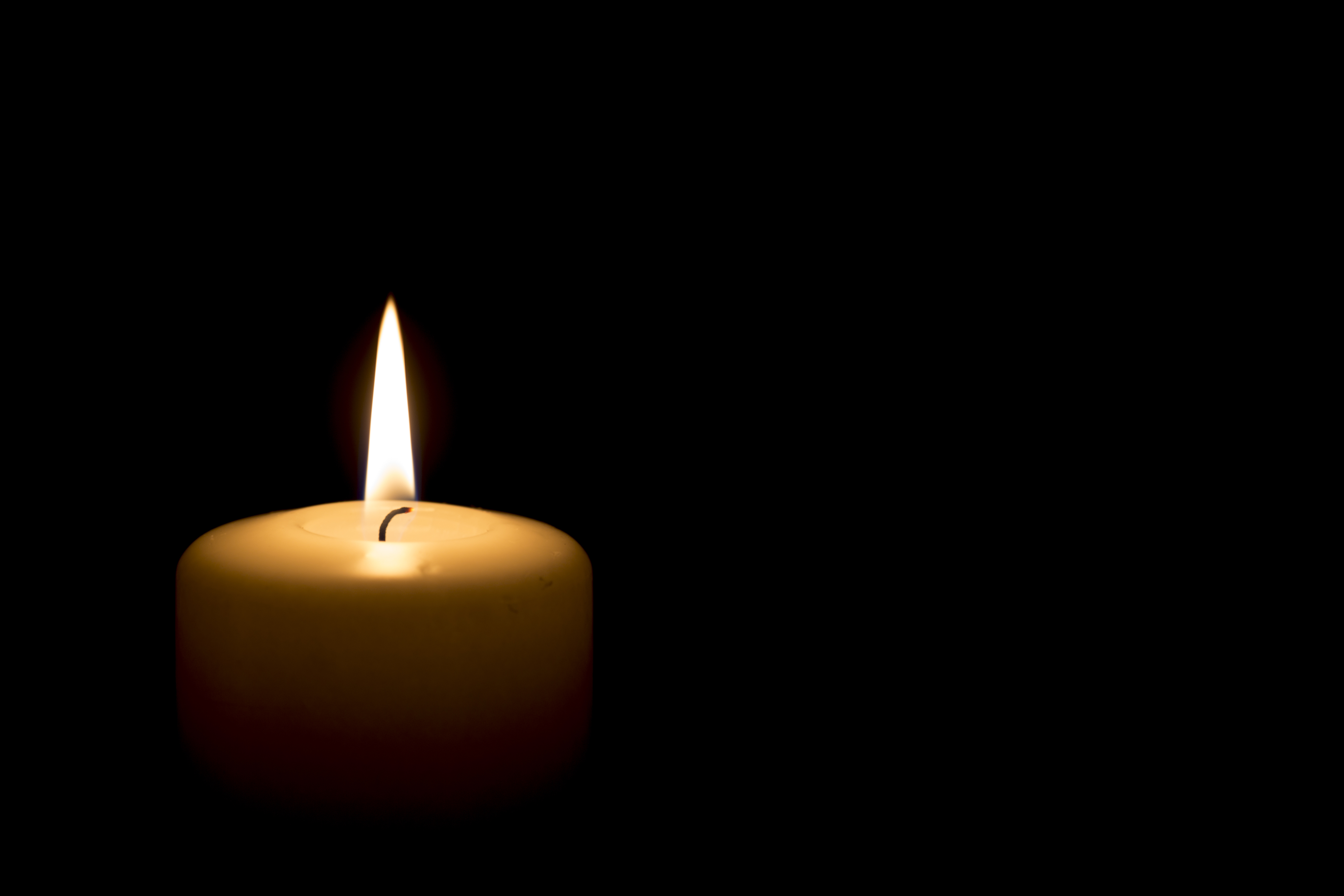 Shining a light on the loneliness of grief